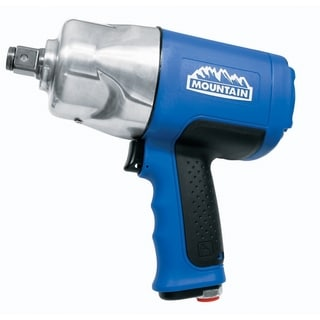 3/4-inch Composite Impact Wrench