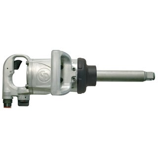 1-inch Impact Wrench with 6-inch Anvil