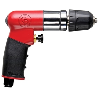 1/4-inch Reversible Drill with Keyless Truck