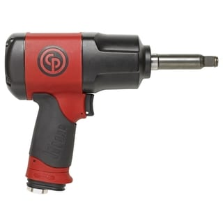 1/2-inch Composite Impact Wrench with 2-inch Extension