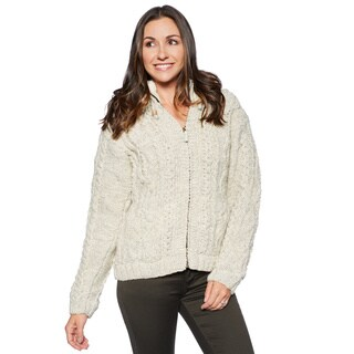 Laundromat Women's Fjord Sweater (4 options available)