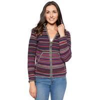 Laundromat Women's Geneva Multicolored Wool Sweater