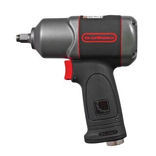 3/8-inch Drive Air Impact Wrench