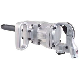 Impact Wrench 1-inch Dr with 6-inch Extension Anvil