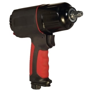 Air Impact Wrench 3/8-inch Drive