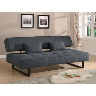 Contemporary Grey Sofa Bed
