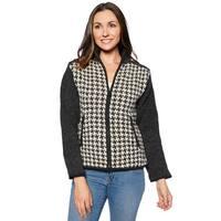 Laundromat Women's Agatha Zip-up Sweater