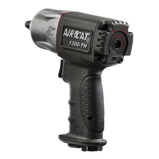 3/8-inch Impact, Black Composite Body 350ft/ Lbs 2.6lbs