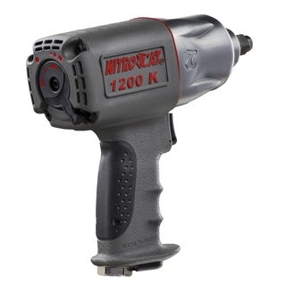 1/2-inch Kevlar Composite Impact Wrench