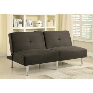 Coaster Company Microfiber Sofa Bed