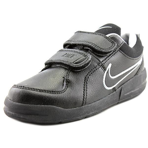 Shop Nike Boy's 'Pico 4 (PSV)' Leather Athletic Free