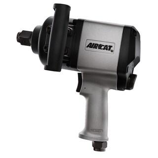 1-inch Pistol Grip Heavy-duty Impact Wrench
