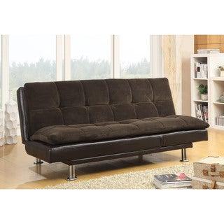 Coaster Company Fine Furniture Millie Sofa Bed (Grey)