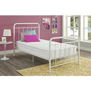DHP Signature Sleep Performance Twin-Size Coil Mattress