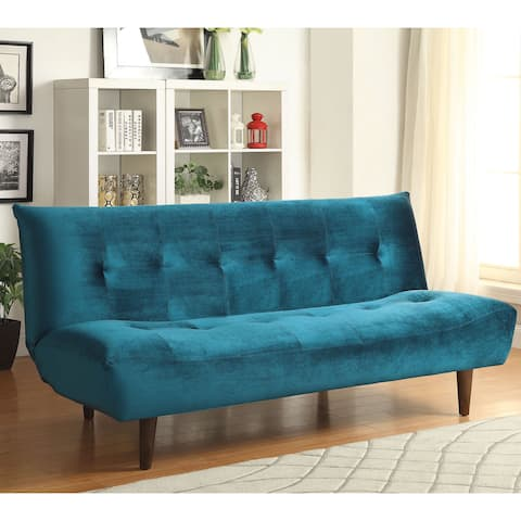 Coaster Company Home Furnishings Sofa Bed (Teal)