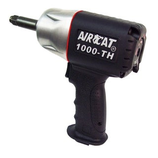 1/2-inch Composite Impact Wrench with 2-inch Anvil