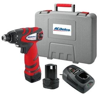 Li-ion 12v Drill/ Driver Kit