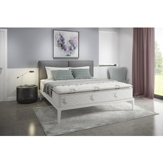 DHP Signature Sleep King-Size Innerspring Mattress