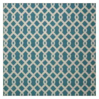 Waverly Sun N' Shade Ellis Poolside Area Rug (8'6 Square) by Nourison