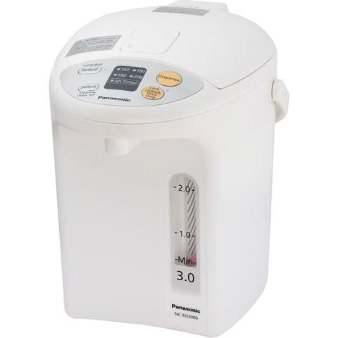 Panasonic 3.0L Electric Thermo Pot