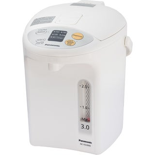 Panasonic 3.0L Electric Thermo Pot