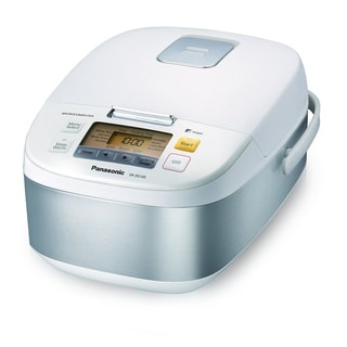 Panasonic 5-Cup Fuzzy Logic Rice Cooker