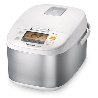 Panasonic SR-ZG185 10-Cup Fuzzy Logic Rice Cooker