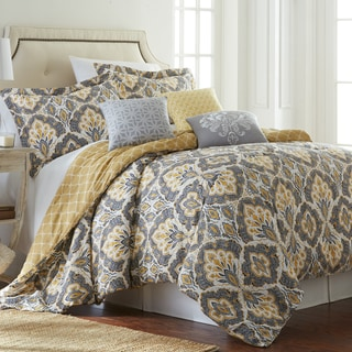 Shana Cotton 6-piece Comforter Set