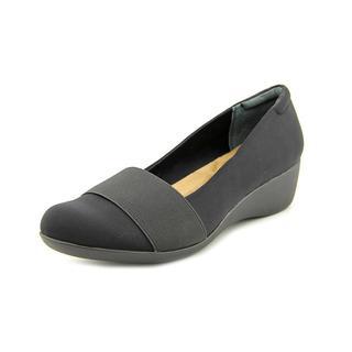 Giani Bernini Women's 'Grandie' Basic Textile Dress Shoes