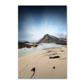 Philippe Sainte-Laudy 'The Little Things' Canvas Art