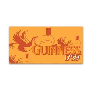 Guinness Brewery 'Guinness 1759' Canvas Art