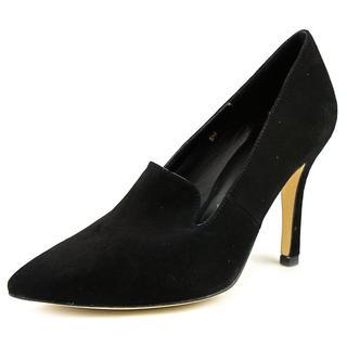Vaneli Women's 'Ilium ' Regular Suede Dress Shoes