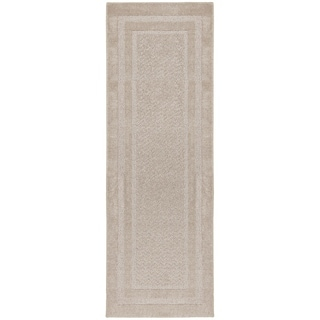 Mohawk Home SmartStrand Accents Jamison Rug (1'8 x 5')