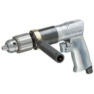 Drill Air 1/2-inch Reversible 400rpm