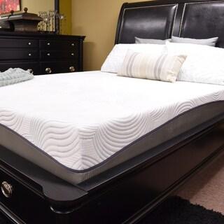 Revive by Integrity Bedding Sleep-o-nomics 9-inch Twin XL-size Memory Foam Mattress