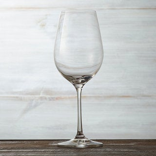 Fusion Table White Wine Glasses (Set of 6)