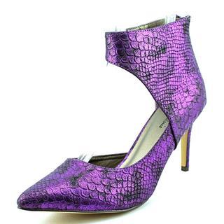 Michael Antonio Women's 'Janine' Faux Leather Dress Shoes