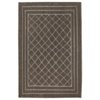 Mohawk Home Modern Accents Channel Link Rug (2'6 x 3'10)