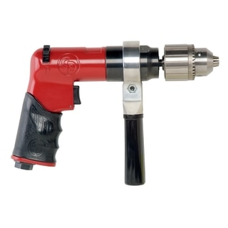 Drill Air 1/2 Hd Reversible 500rpm Free Speed