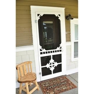 "Mohawk Home Doorscapes Estate Stone Brook II (1'11"" x 2'11"")"