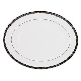 Lenox Vintage Oval Jewel 16-inch Dinnerware Platter