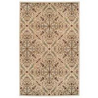 Superior Elegant Camille Area Rug Collection