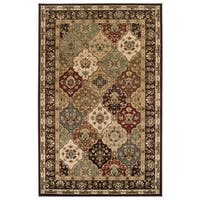 Superior Elegant Palmyra Area Rug Collection