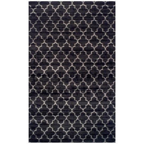 Superior Designer Trellis Area Rug Collection (5' x 8')