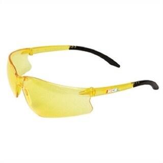 Nascar GT Amber Safety Glasses