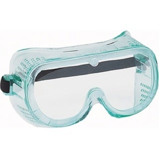 Clear Lens Welders Safety Goggles