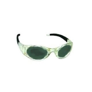 Stinger Clear Shaded Safety Glasses