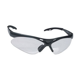 Diamondback Black Safety Glasses