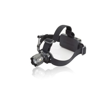 E-Z Red Rechargeable 380 Lumen Headlamp