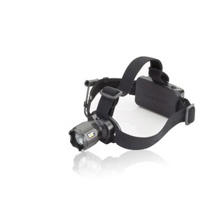 CAT CT4205 380 Lumen Rechargeable CREE LED Focusing Headlamp